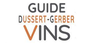 LOGO Guide Dussert-Gerber