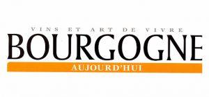 LOGO Magazine Bourgogne Aujourdhui