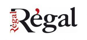 LOGO Régal Magazine