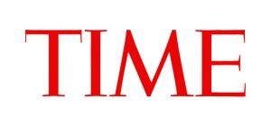 LOGO Times Magazine