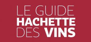 LOGO Guide Hachette des Vins