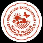logo Haute Valeur Environnementale 3