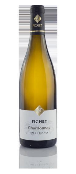 FICHET Chardonnay Vin de France