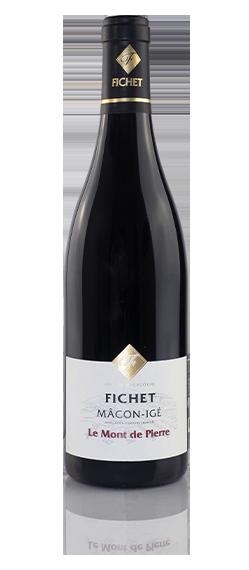 FICHET Macon-Igé Mont de pierre