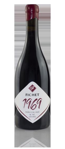 FICHET Macon-Igé 1969