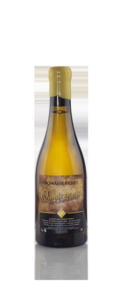 DOMAINE FICHET Quintessence du Chardonnay
