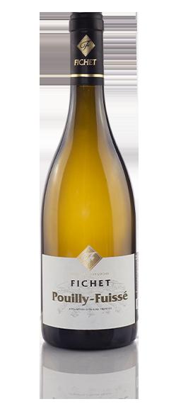 FICHET Pouilly-Fuissé