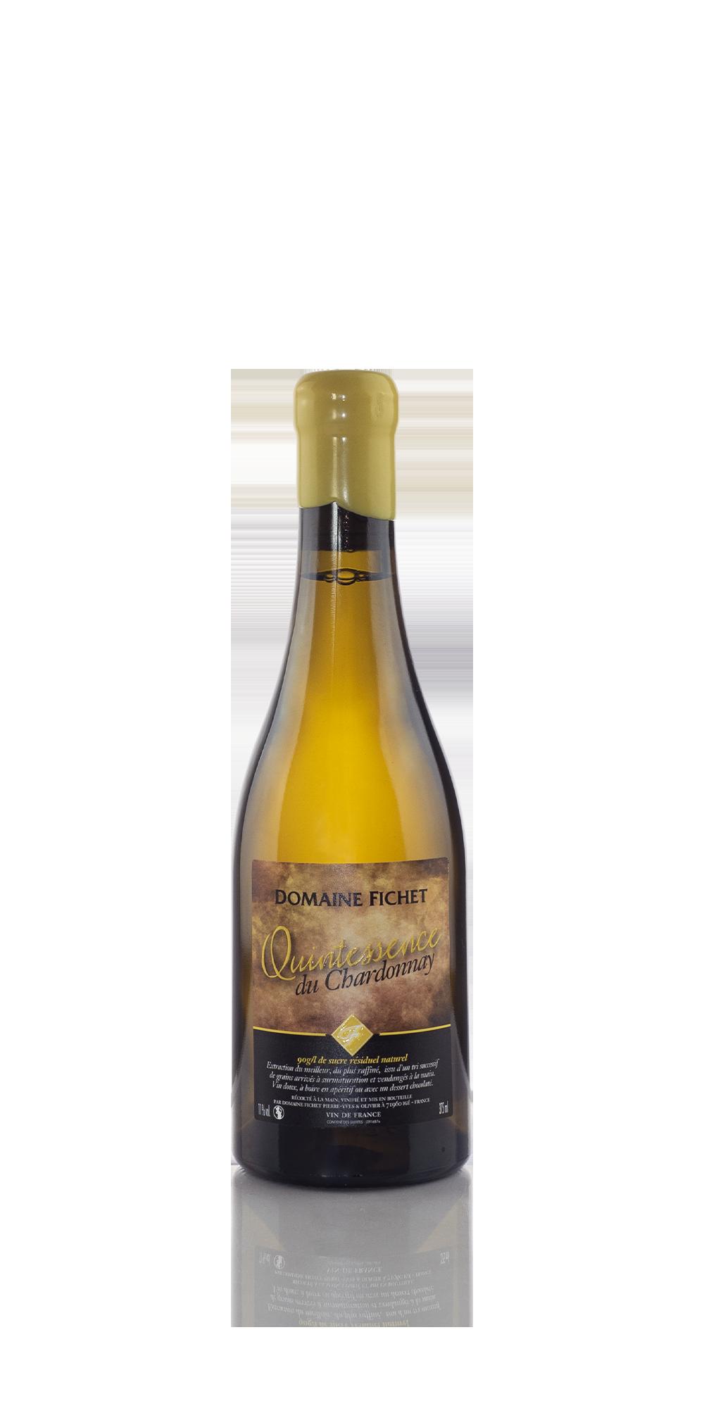 Quintessence du Chardonnay Domaine FICHET