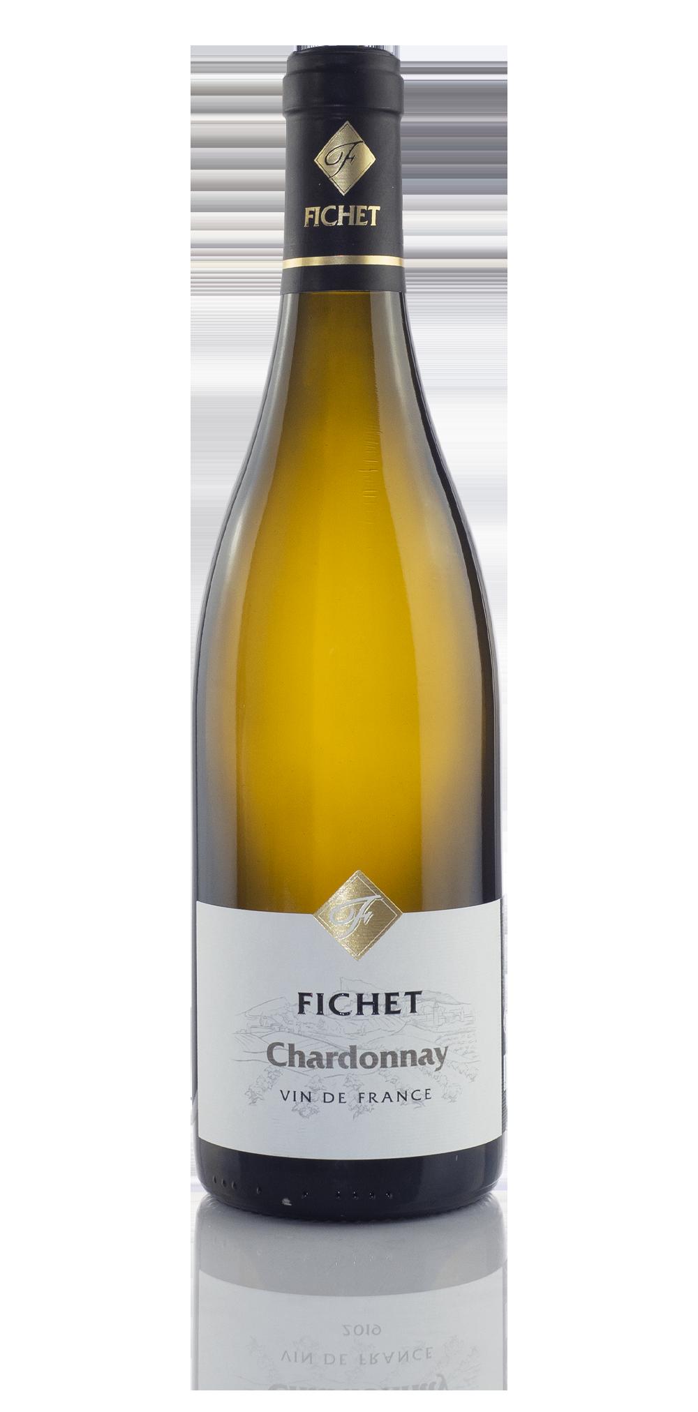 chardonnay vin de france 2021