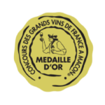 medailles concours 1969